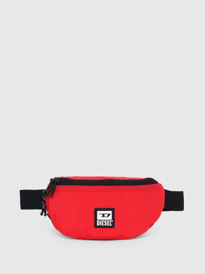 Diesel - BYGA, Red - Belt bags - Image 1