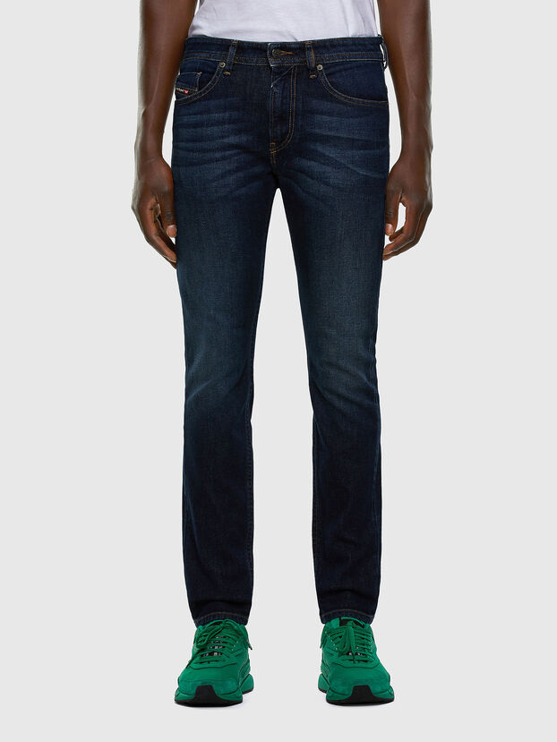 Thommer 009HN, Dark Blue - Jeans