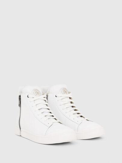 Diesel - S-NENTISH, White - Sneakers - Image 2