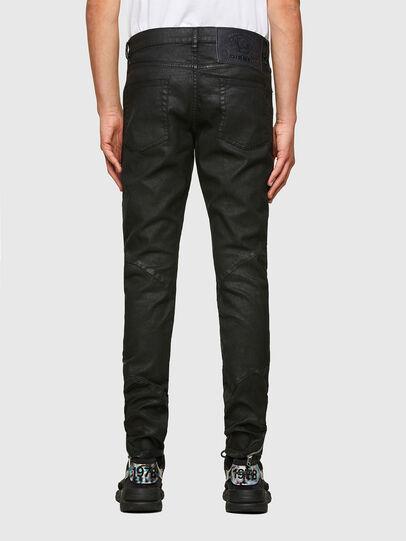 Diesel - D-Strukt 069TK, Black/Dark grey - Jeans - Image 2