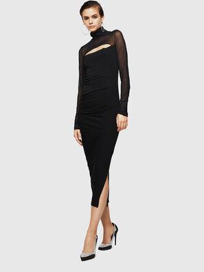DWIST, Black - Dresses
