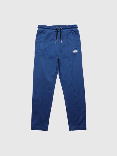 Diesel - PYEGOX, Blue - Pants - Image 1