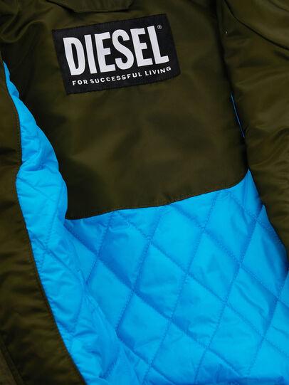 Diesel - J-CARSON-KA, Military Green - Jackets - Image 5