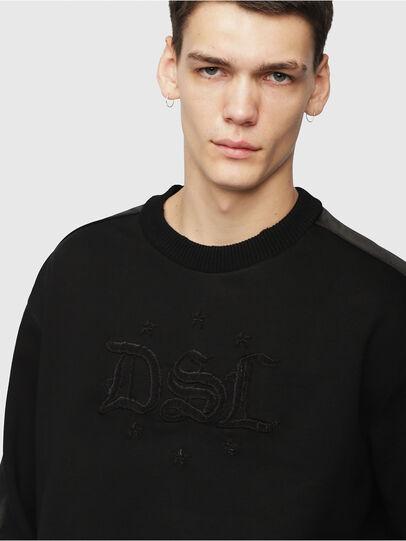 Diesel - S-BAY-RR,  - Sweaters - Image 3