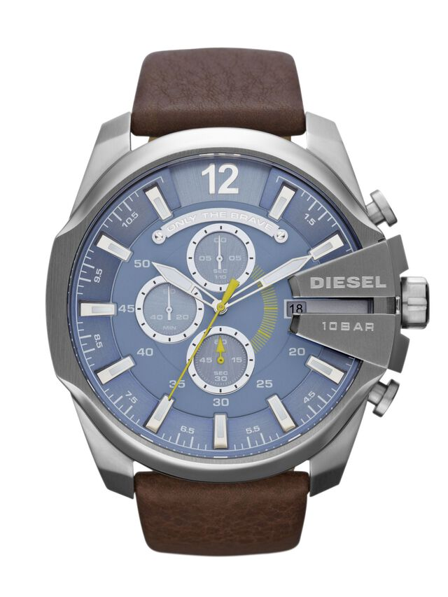 Diesel DZ4281, Brown - Timeframes - Image 1