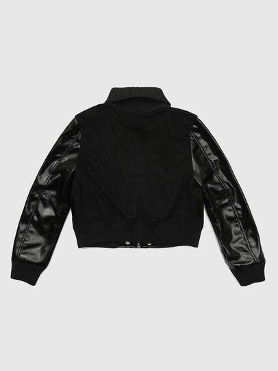 Diesel - JEMIRI, Black - Jackets - Image 2
