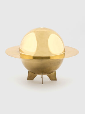 10875 COSMIC  DINER, Gold - Home Accessories