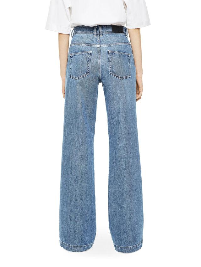 Diesel - TYPE-1903, Blue Jeans - Jeans - Image 2