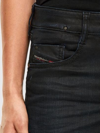 Diesel - D-Ollies JoggJeans 069NY, Dark Blue - Jeans - Image 3