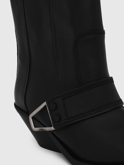 Diesel - D-GIUDECCA MA,  - Ankle Boots - Image 4