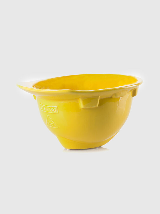 Diesel - 11057 WORK IS OVER, Yellow - Home Accessories - Image 2
