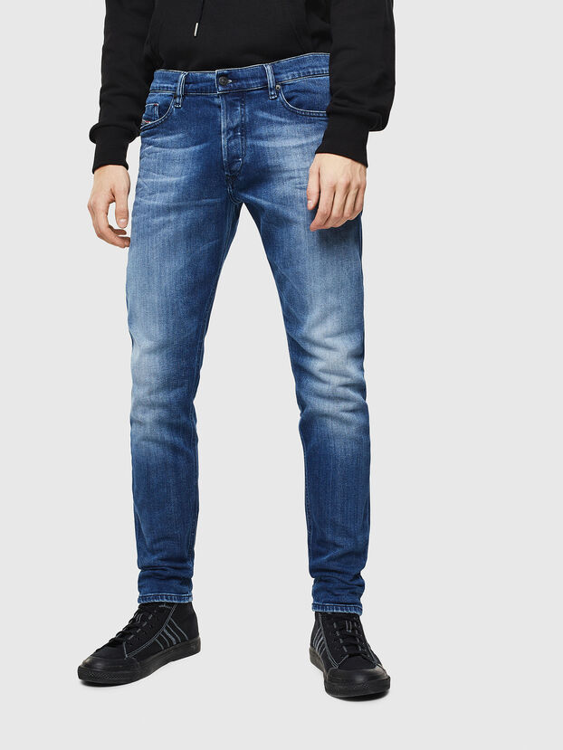 Tepphar 0097Y, Medium blue - Jeans