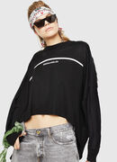 F-ZOIE, Black - Sweaters