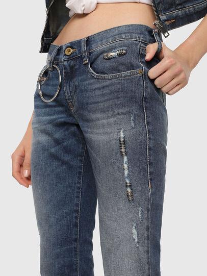 Diesel - D-Ferenz 081AN, Medium blue - Jeans - Image 3