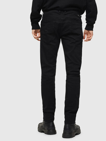 Diesel - Thommer 0688H, Black/Dark grey - Jeans - Image 2