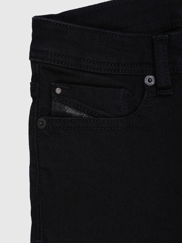 KIDS SLEENKER-J-N, Black Jeans - Jeans - Image 3