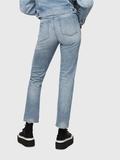 Diesel - D-Eiselle 069DY,  - Jeans - Image 2