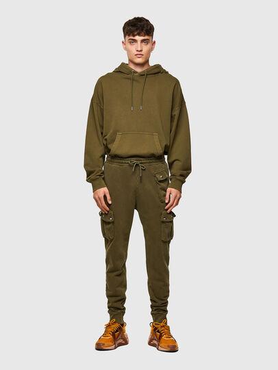 Diesel - P-TARPOCK, Military Green - Pants - Image 5
