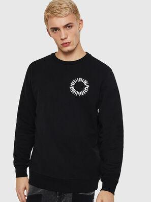 S-GIR-A3, Black - Sweaters