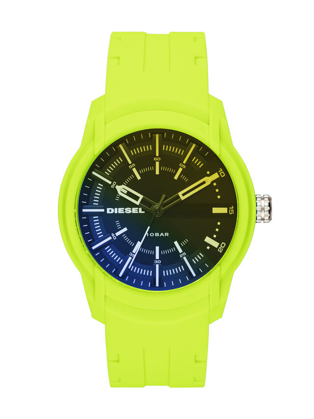 DZ1821, Green Fluo