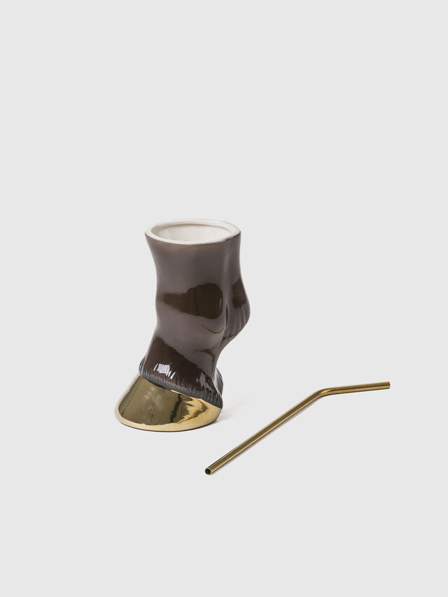 Diesel - 11080 Party Animal, Brown - Cups - Image 1