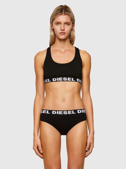 Diesel - UFPN-ALLY, Black - Panties - Image 4