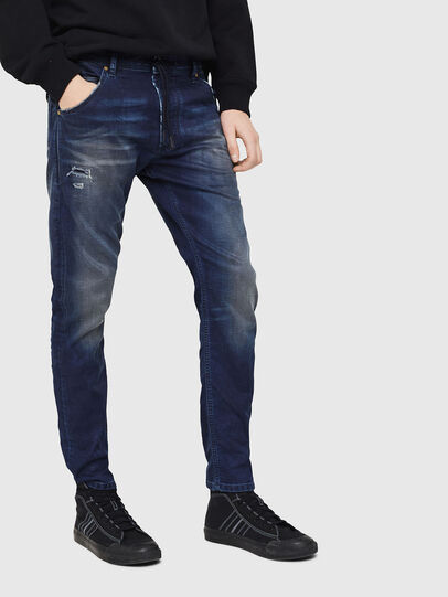 Diesel - Krooley JoggJeans 069GZ,  - Jeans - Image 1