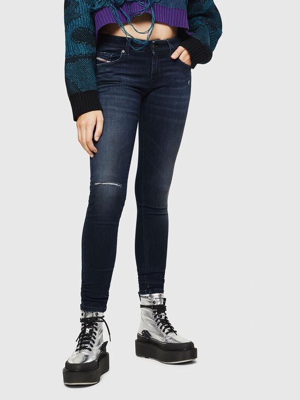 Slandy Low 0870C,  - Jeans