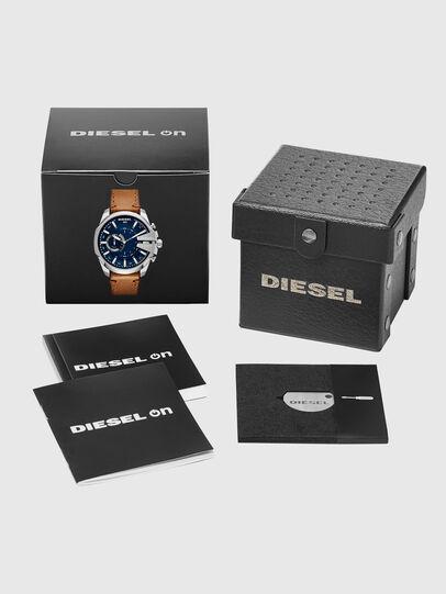 Diesel - DT1009, Brown - Smartwatches - Image 4