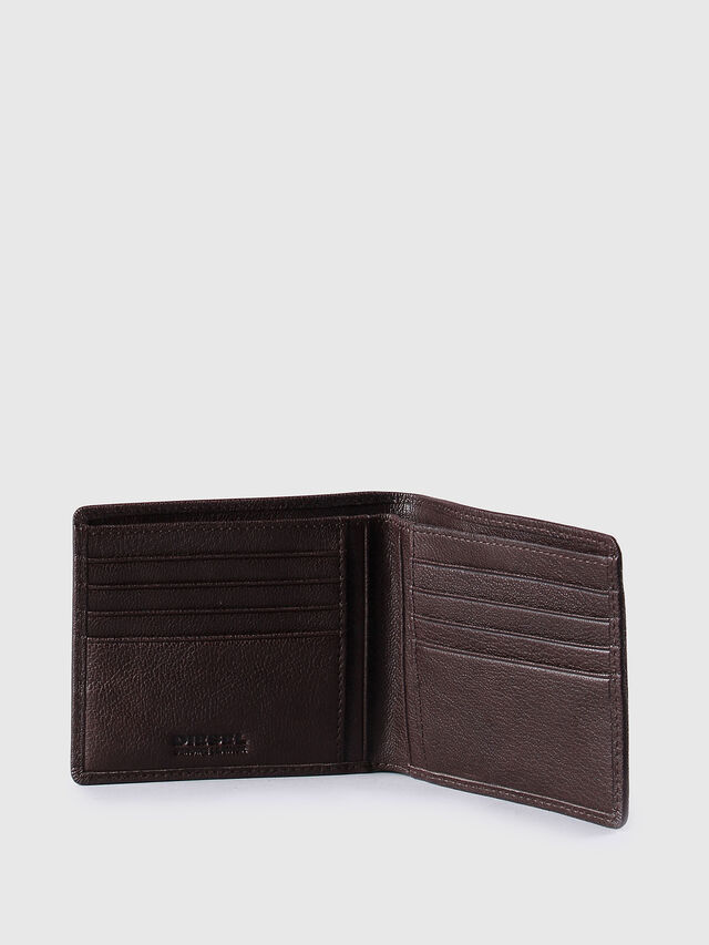 Diesel NEELA S, Brown - Small Wallets - Image 4