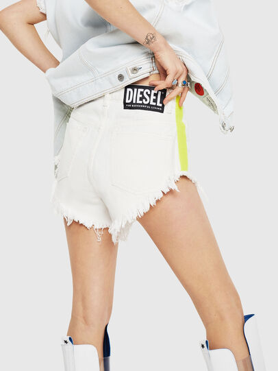 Diesel - DE-CHERYL,  - Shorts - Image 2