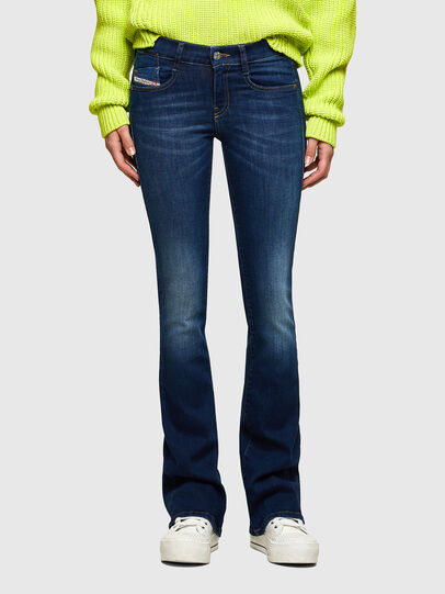 Diesel - D-Ebbey 009NM, Dark Blue - Jeans - Image 1