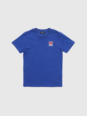 TDIEGODIV, Blue - T-shirts and Tops