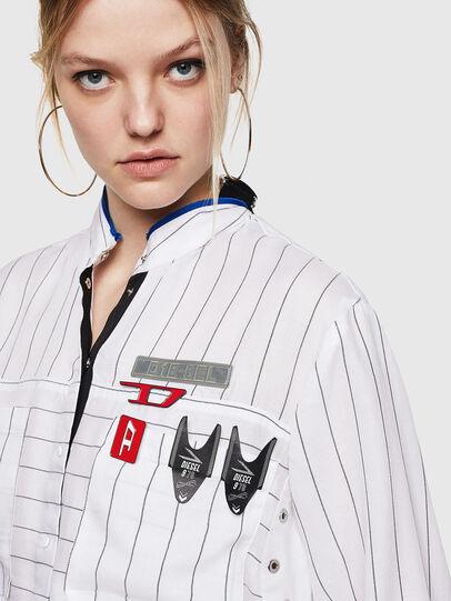 Diesel - C-SUPER-D,  - Shirts - Image 3