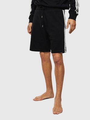 UMLB-EDDY, Black - Pants