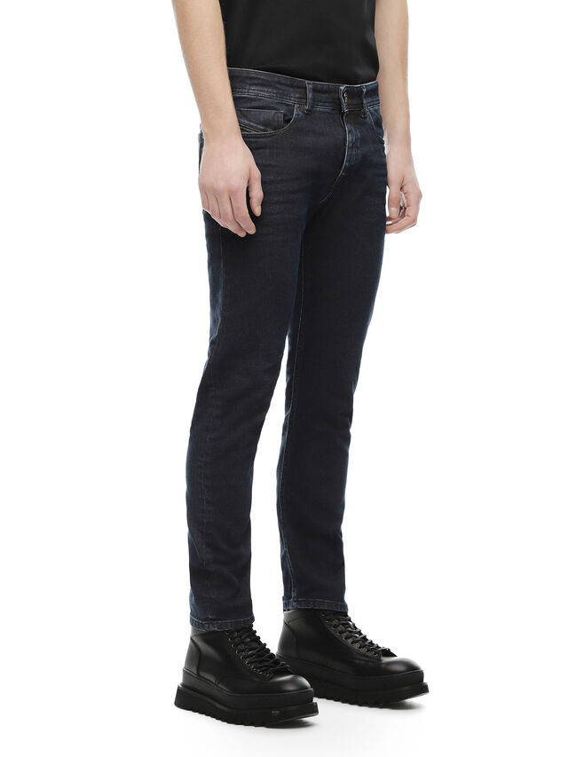 Diesel - TYPE-2814, Dark Blue - Jeans - Image 3