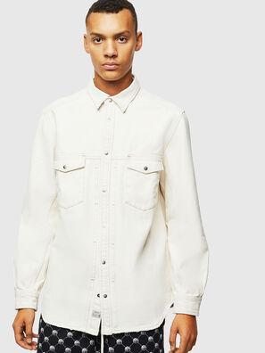 D-BANDY-B,  - Denim Shirts