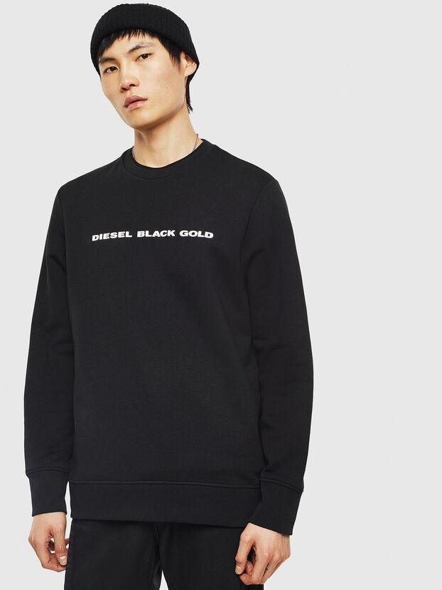 SNEILB-A, Black - Sweaters