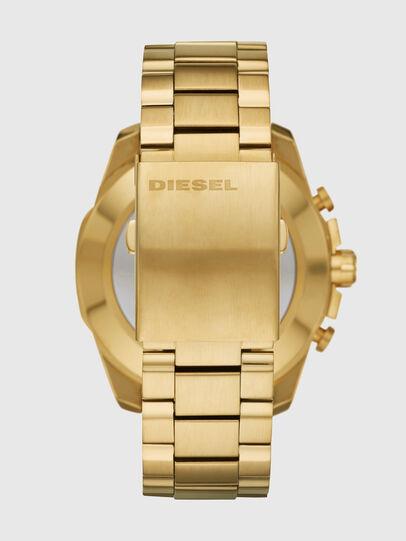 Diesel - DT1013, Gold - Smartwatches - Image 3