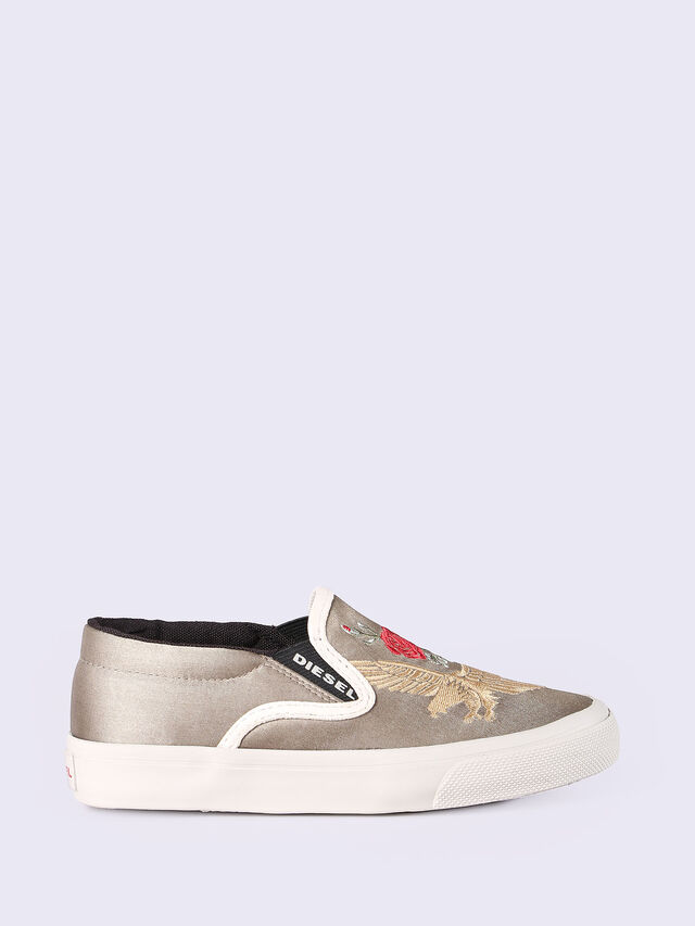 SLIP ON 20 EAGLE-ROS, Beige