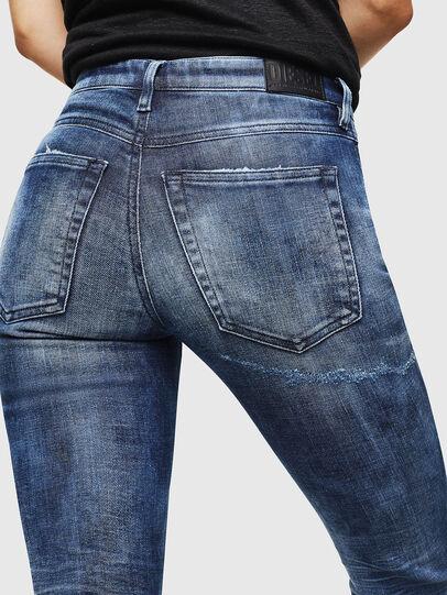 Diesel - Babhila 0096Q,  - Jeans - Image 4
