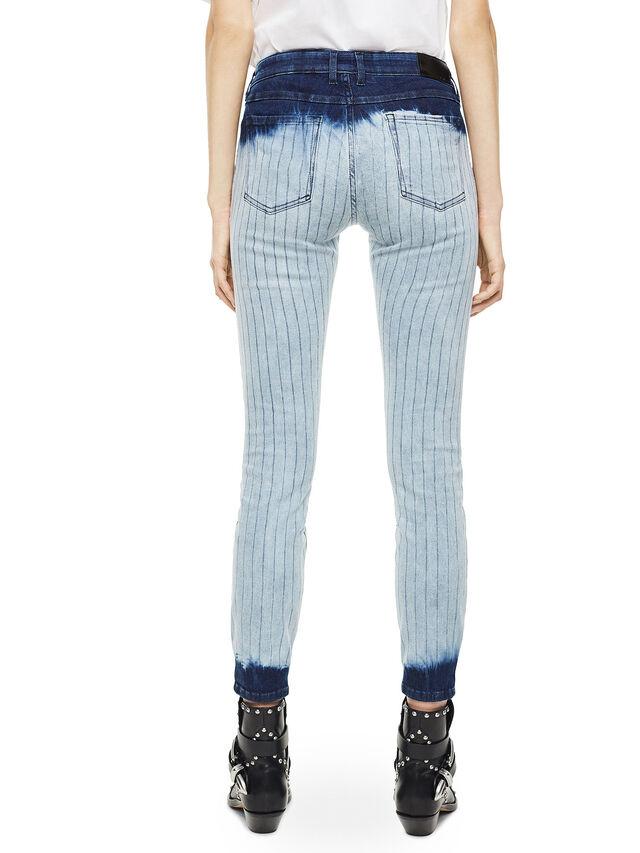 Diesel - TYPE-161C, Light Blue - Jeans - Image 2