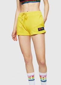 UFLB-SHYUKIN, Yellow