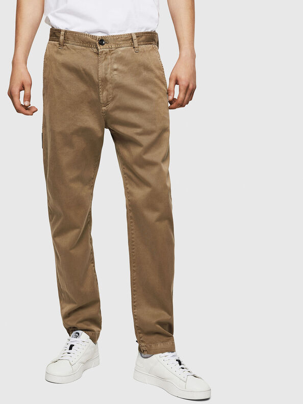 P-JARED,  - Pants