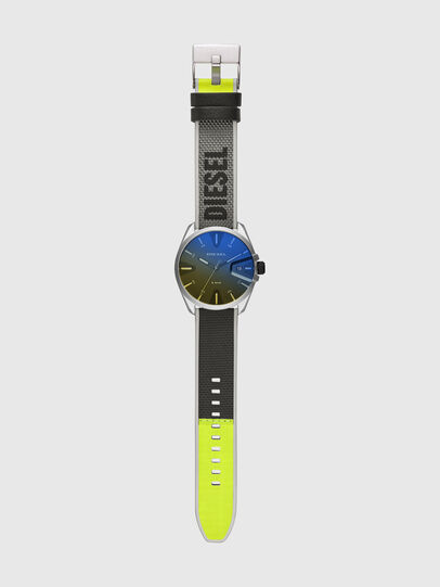 Diesel - DZ1902, Grey - Timeframes - Image 4