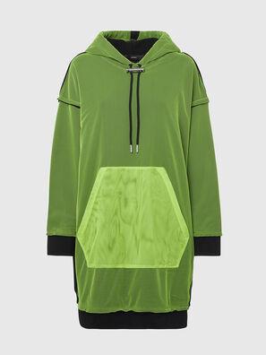D-ADO, Green - Dresses