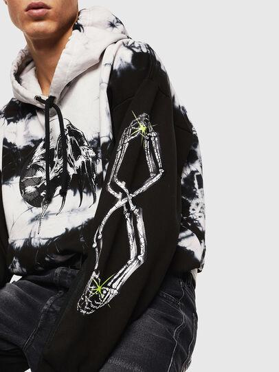 Diesel - S-ALBY-Y,  - Sweaters - Image 7