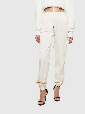 P-BYSTRIT, White - Pants
