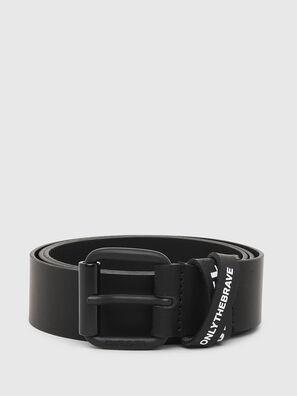 B-CROS, Black - Belts