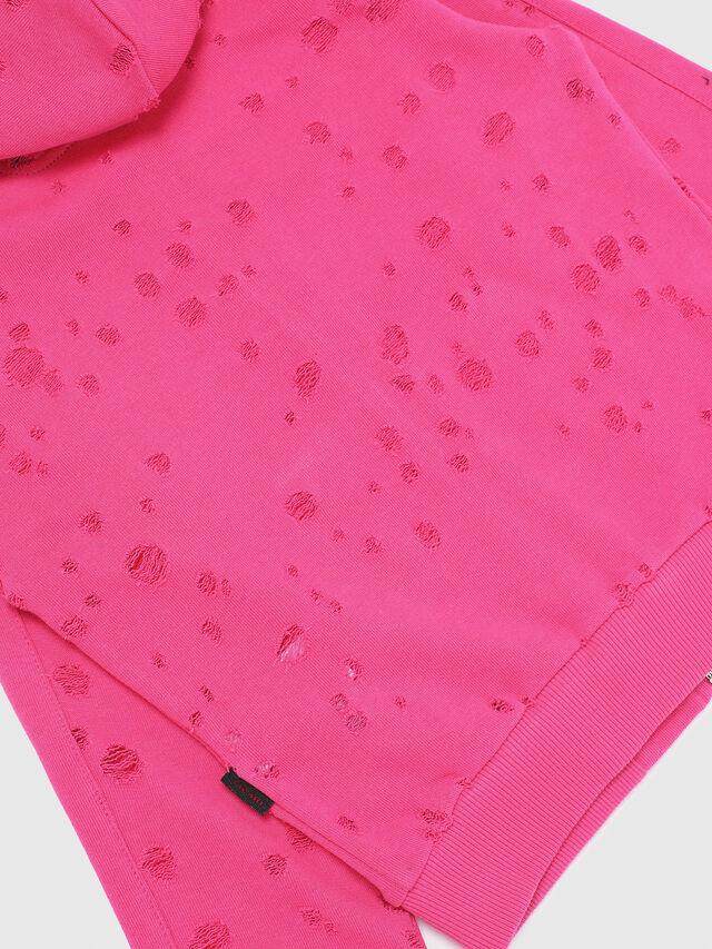 Diesel - SLESIK, Pink - Sweaters - Image 3